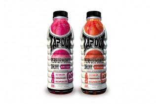Tapout Mexico – Diseño de botella