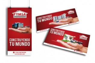 Fymsa – Campaña Grafica – 2014-15