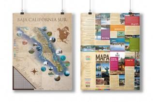 Mapa BCS – Visit Baja Sur