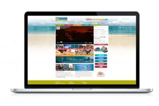 Web – Visit Baja Sur