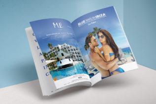 AD – Me Cabo & Blue Marlin Ibiza Los Cabos