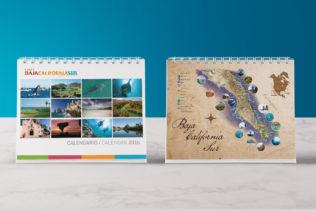 Calendario – Visit Baja Sur 2016