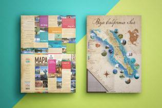 Mapa – BCS Visit Baja Sur