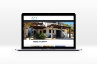 WEB – ECO BUILD MX