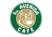 5ta. Avenida Café